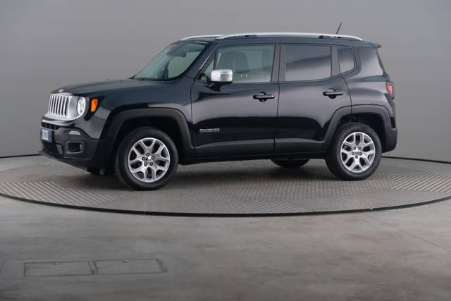 Jeep Renegade 2.0 Mjet 140cv Limited 4wd-360 image-2