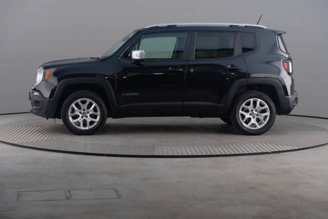Jeep Renegade 2.0 Mjet 140cv Limited 4wd-360 image-4