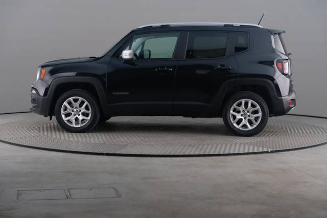 Jeep Renegade 2.0 Mjet 140cv Limited 4wd-360 image-5