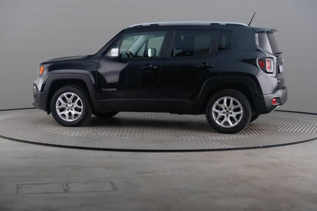 Jeep Renegade 2.0 Mjet 140cv Limited 4wd-360 image-6