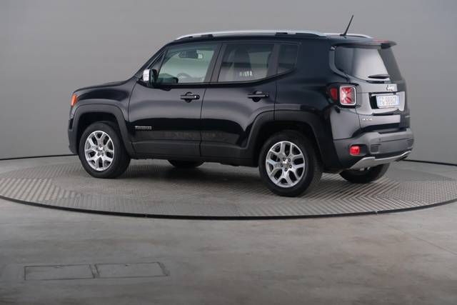 Jeep Renegade 2.0 Mjet 140cv Limited 4wd-360 image-8