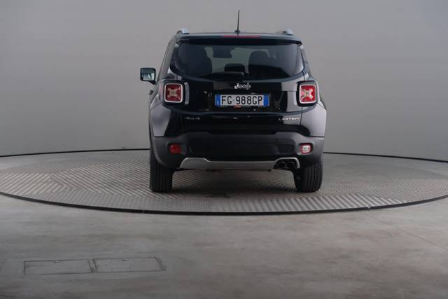 Jeep Renegade 2.0 Mjet 140cv Limited 4wd-360 image-13
