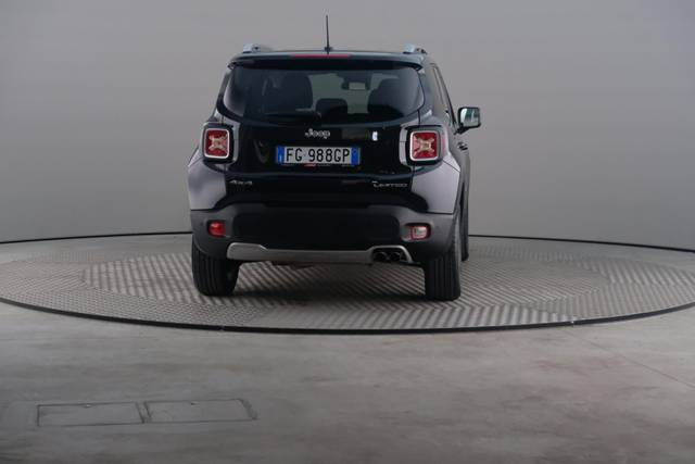 Jeep Renegade 2.0 Mjet 140cv Limited 4wd-360 image-14