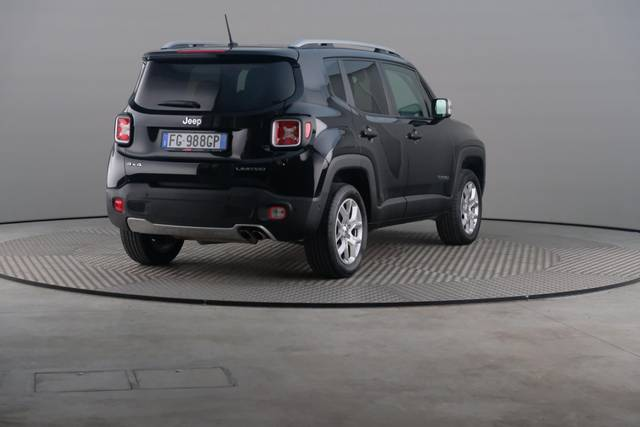 Jeep Renegade 2.0 Mjet 140cv Limited 4wd-360 image-16