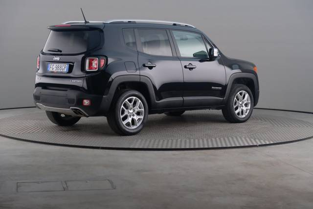 Jeep Renegade 2.0 Mjet 140cv Limited 4wd-360 image-18