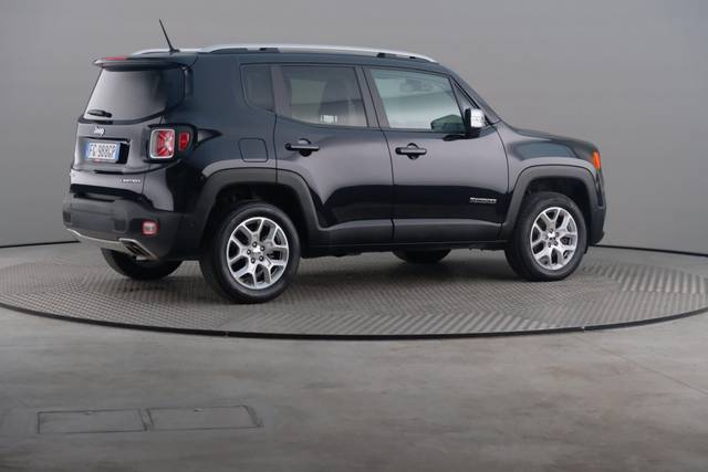 Jeep Renegade 2.0 Mjet 140cv Limited 4wd-360 image-19