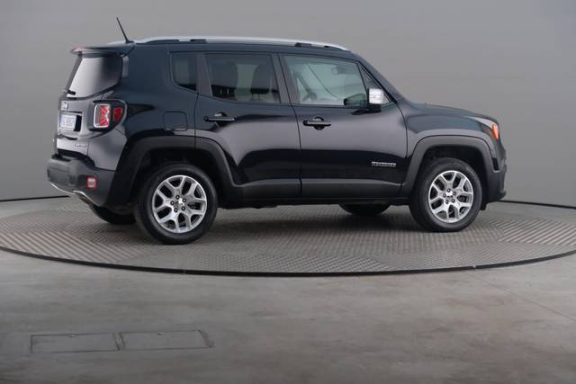 Jeep Renegade 2.0 Mjet 140cv Limited 4wd-360 image-20