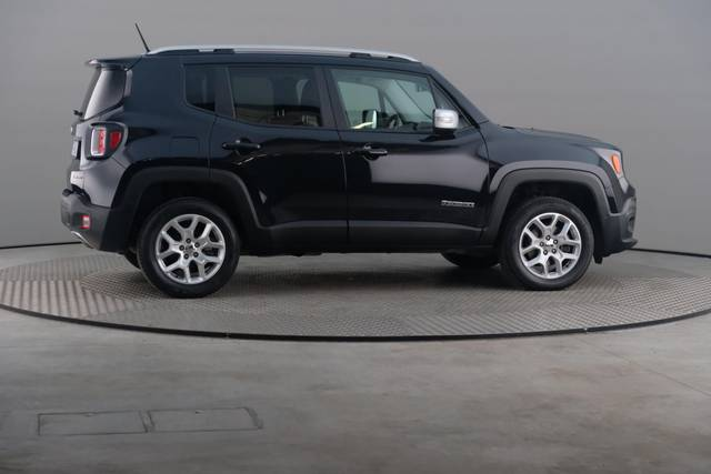 Jeep Renegade 2.0 Mjet 140cv Limited 4wd-360 image-21