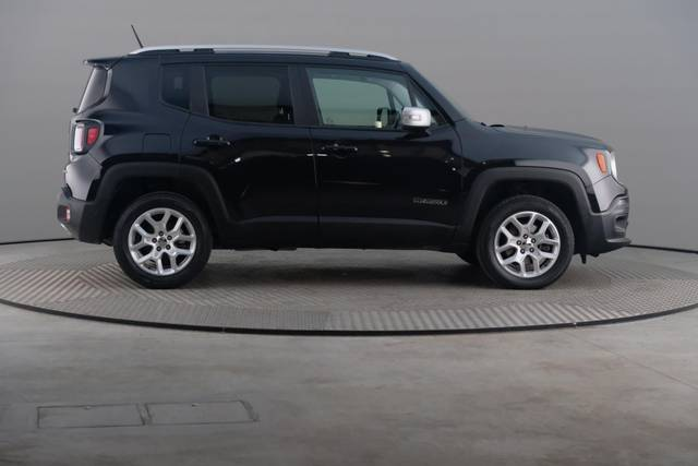 Jeep Renegade 2.0 Mjet 140cv Limited 4wd-360 image-22