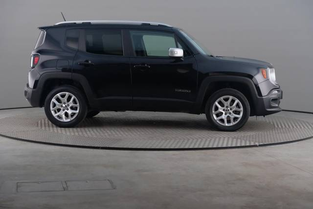 Jeep Renegade 2.0 Mjet 140cv Limited 4wd-360 image-23
