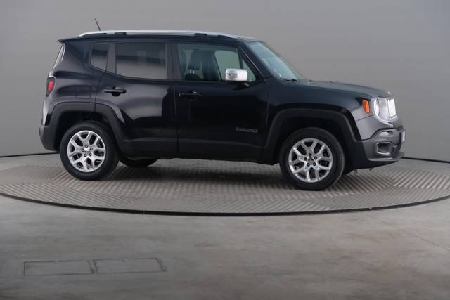 Jeep Renegade 2.0 Mjet 140cv Limited 4wd-360 image-24