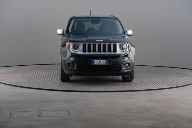 Jeep Renegade 2.0 Mjet 140cv Limited 4wd-360 image-31