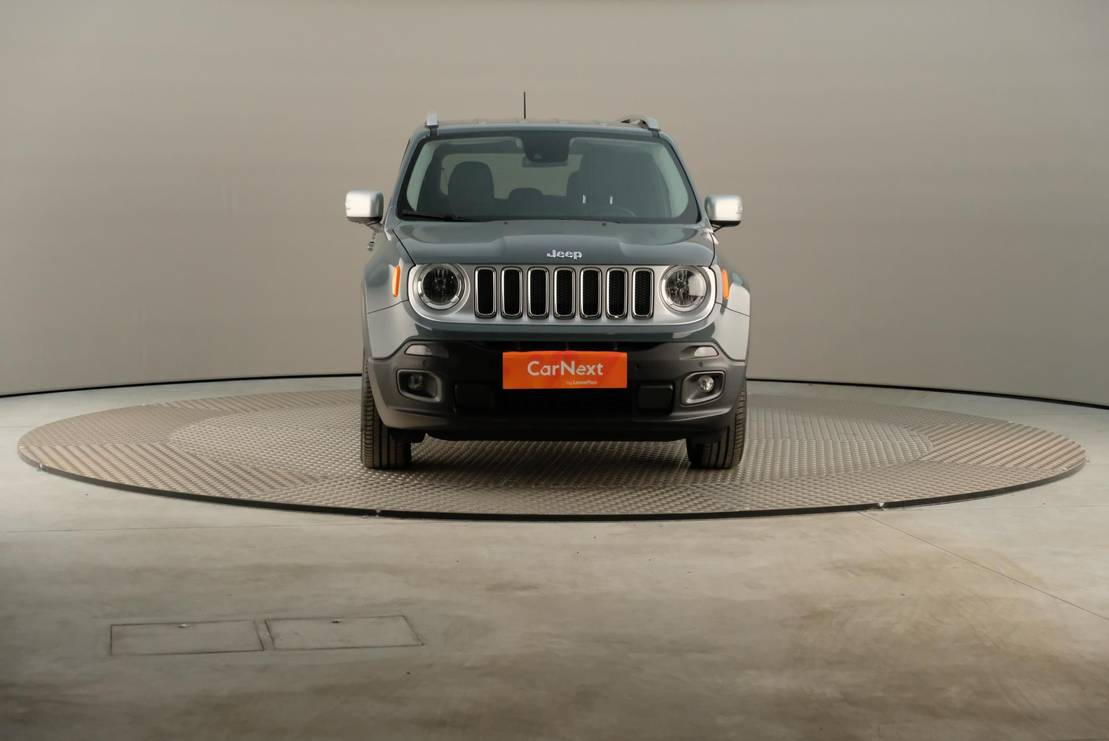 Jeep Renegade 2.0 Mjet 140cv Limited 4wd, 360-image30