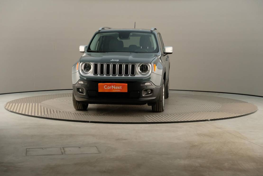 Jeep Renegade 2.0 Mjet 140cv Limited 4wd, 360-image31