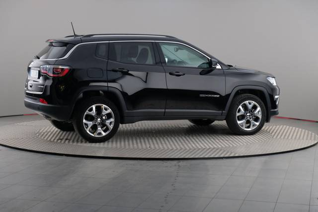Jeep Compass 2.0 Mjet 103kw Limited 4wd Auto-360 image-20