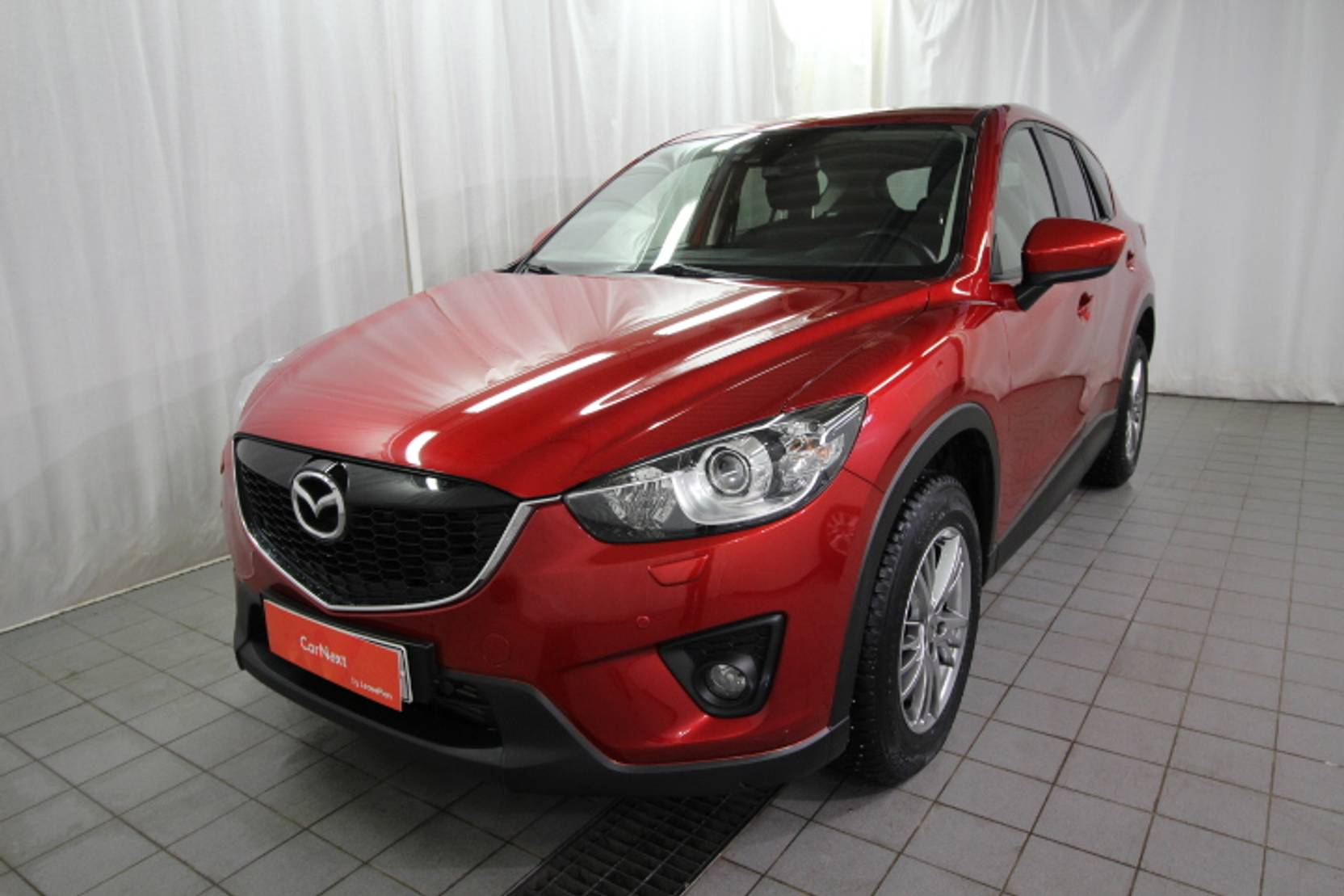 Mazda CX-5 2.2 SKYACTIV-D Touring Business 5ov detail1