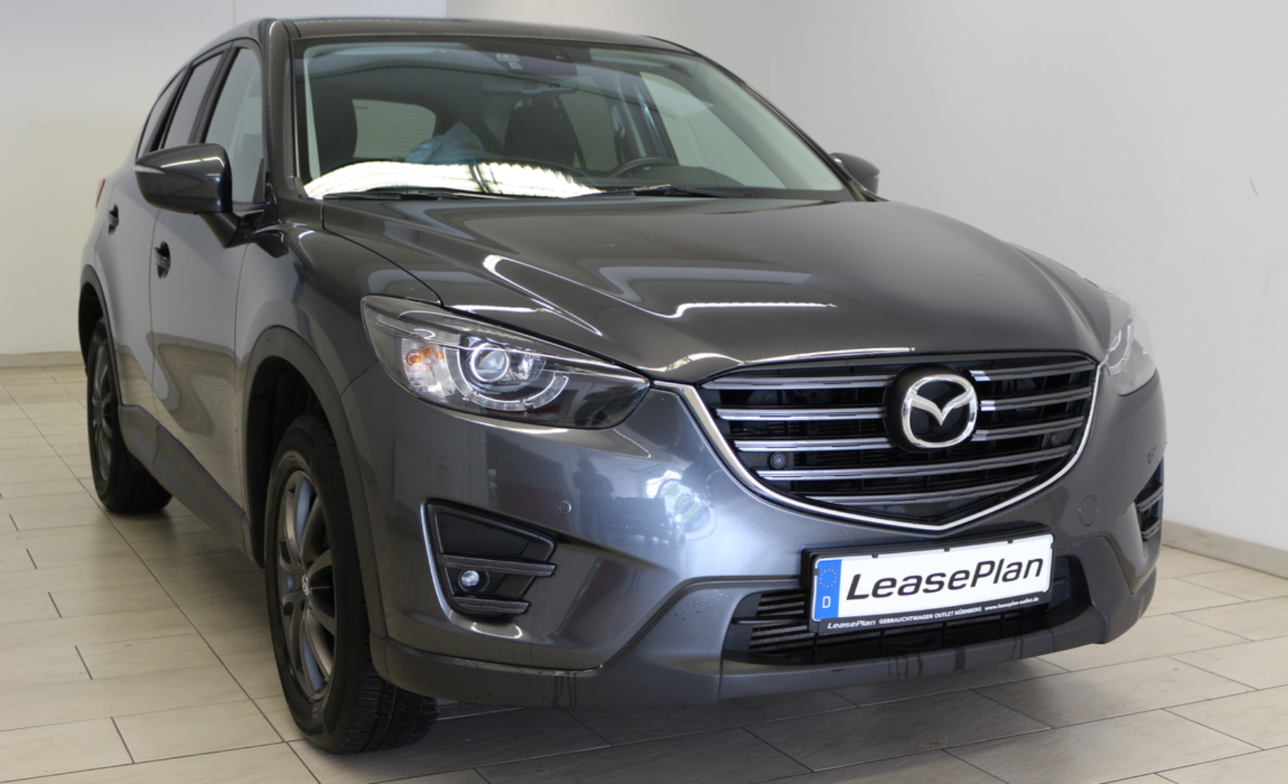 Mazda CX-5 SKYACTIV-D 150 Exclusive-Line (576465) detail1