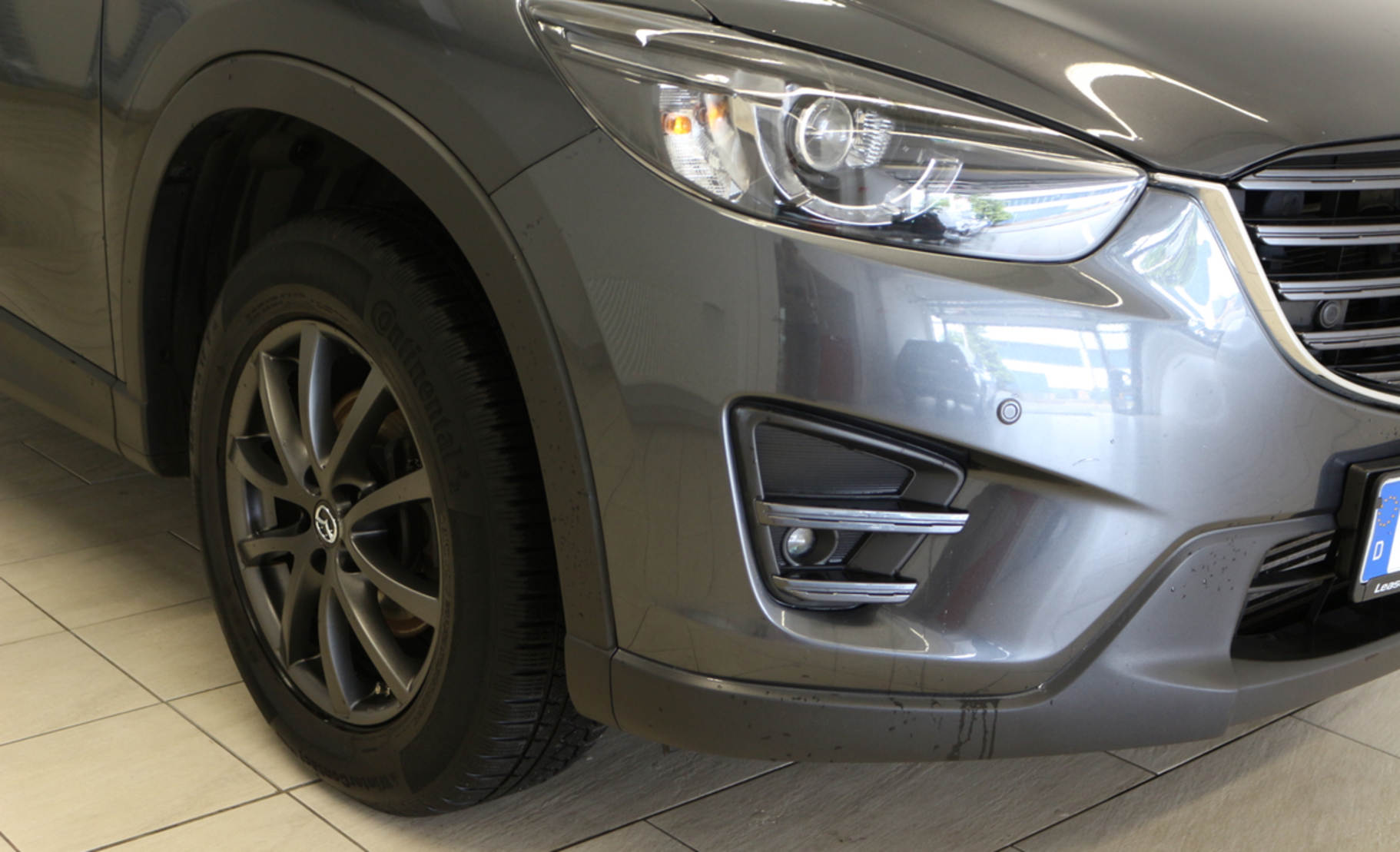 Mazda CX-5 SKYACTIV-D 150 Exclusive-Line (576465) detail2