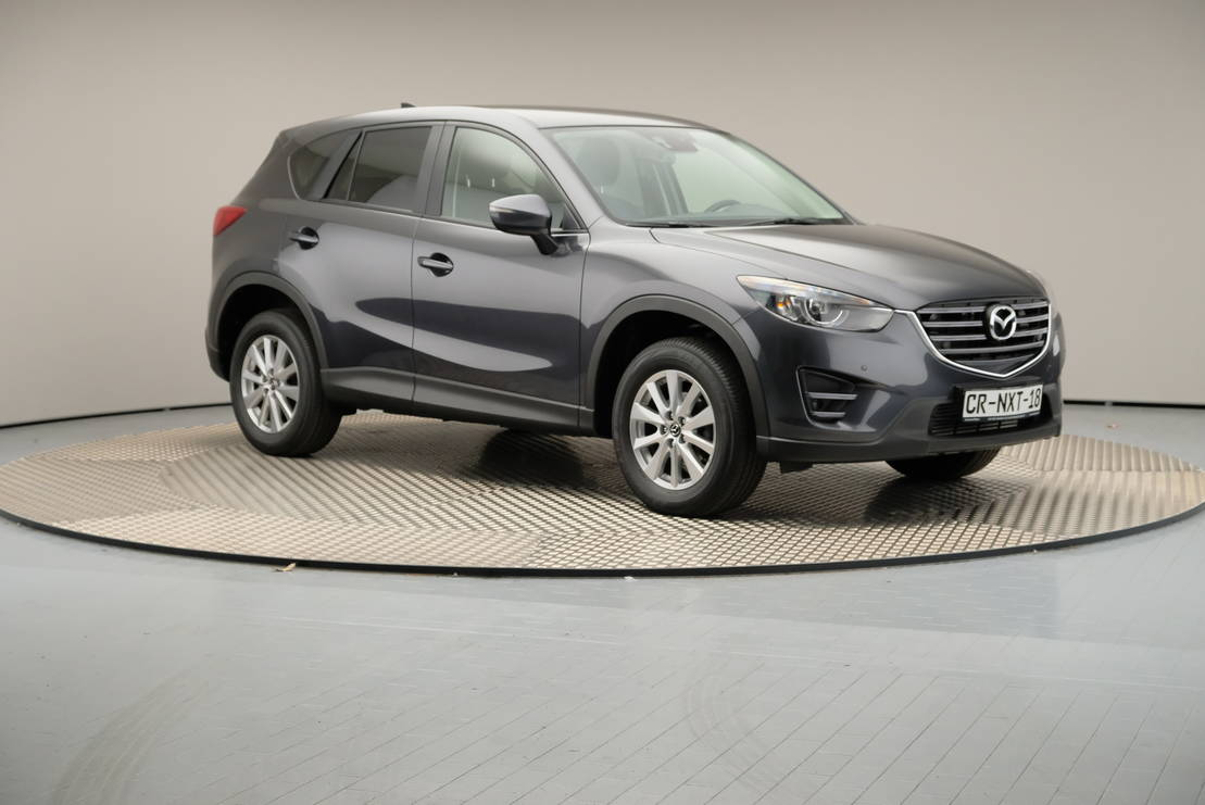 Mazda CX-5 SKYACTIV-D 150 Drive AWD Exclusive-Line (585956), 360-image27