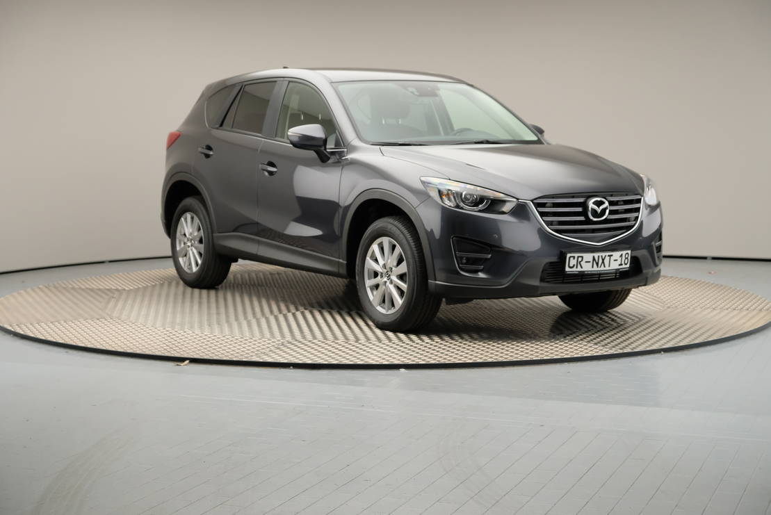 Mazda CX-5 SKYACTIV-D 150 Drive AWD Exclusive-Line (585956), 360-image28