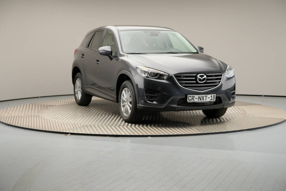 Mazda CX-5 SKYACTIV-D 150 Drive AWD Exclusive-Line (585956), 360-image29
