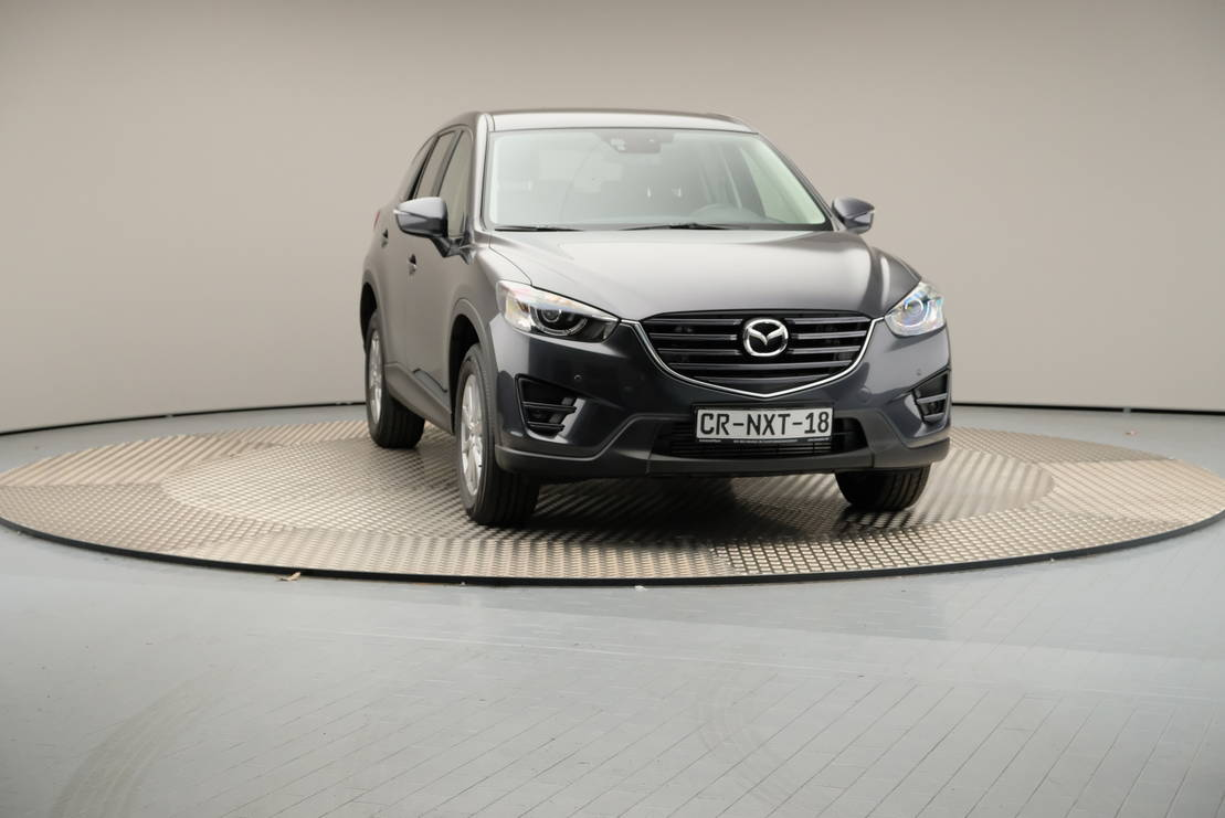 Mazda CX-5 SKYACTIV-D 150 Drive AWD Exclusive-Line (585956), 360-image30