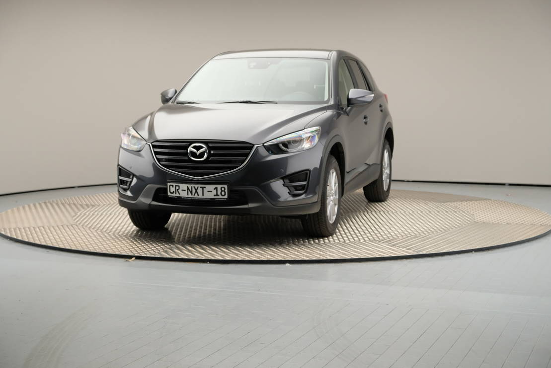 Mazda CX-5 SKYACTIV-D 150 Drive AWD Exclusive-Line (585956), 360-image33