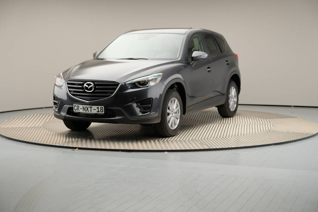 Mazda CX-5 SKYACTIV-D 150 Drive AWD Exclusive-Line (585956), 360-image34