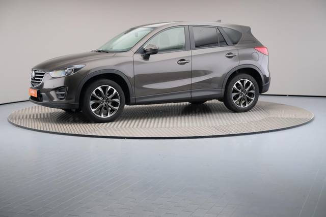 Mazda CX-5 SKYACTIV-D 175 AWD Sports-Line LED NAVI-360 image-2