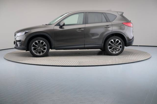 Mazda CX-5 SKYACTIV-D 175 AWD Sports-Line LED NAVI-360 image-4