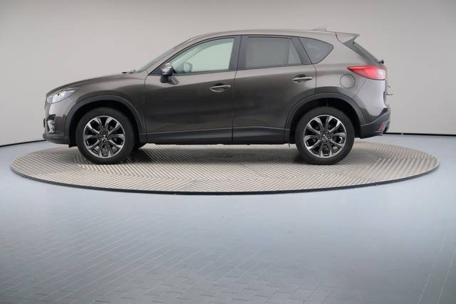Mazda CX-5 SKYACTIV-D 175 AWD Sports-Line LED NAVI-360 image-5