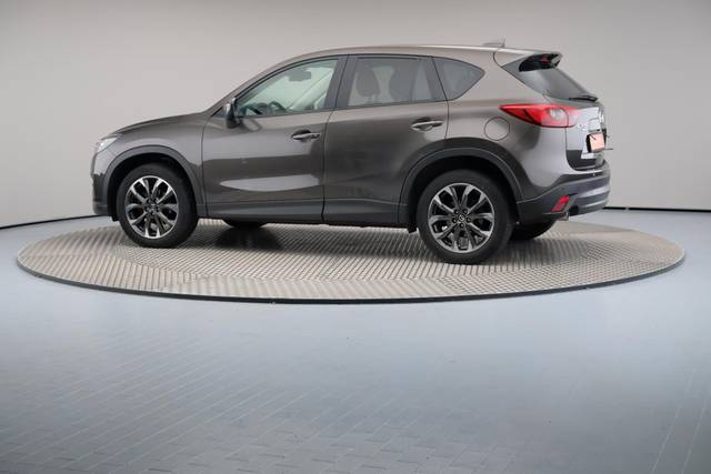 Mazda CX-5 SKYACTIV-D 175 AWD Sports-Line LED NAVI-360 image-7