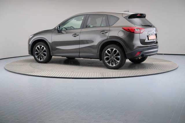 Mazda CX-5 SKYACTIV-D 175 AWD Sports-Line LED NAVI-360 image-8