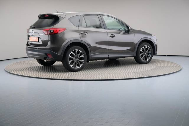 Mazda CX-5 SKYACTIV-D 175 AWD Sports-Line LED NAVI-360 image-19