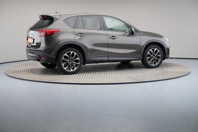Mazda CX-5 SKYACTIV-D 175 AWD Sports-Line LED NAVI-360 image-20