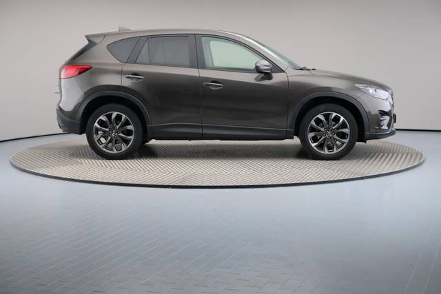 Mazda CX-5 SKYACTIV-D 175 AWD Sports-Line LED NAVI-360 image-23
