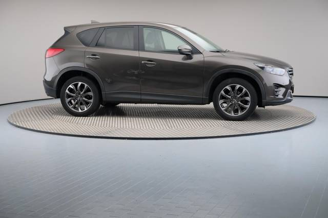 Mazda CX-5 SKYACTIV-D 175 AWD Sports-Line LED NAVI-360 image-24