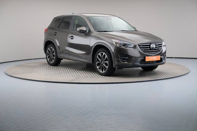 Mazda CX-5 SKYACTIV-D 175 AWD Sports-Line LED NAVI-360 image-28