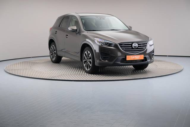 Mazda CX-5 SKYACTIV-D 175 AWD Sports-Line LED NAVI-360 image-29