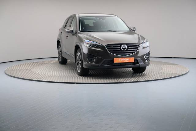 Mazda CX-5 SKYACTIV-D 175 AWD Sports-Line LED NAVI-360 image-30