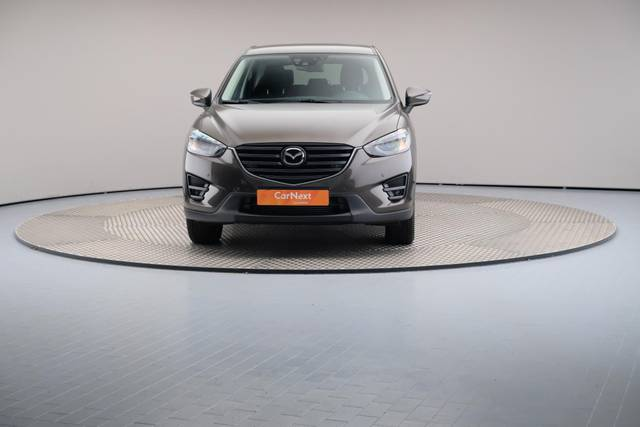 Mazda CX-5 SKYACTIV-D 175 AWD Sports-Line LED NAVI-360 image-32