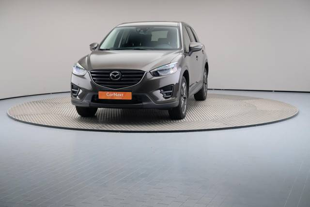Mazda CX-5 SKYACTIV-D 175 AWD Sports-Line LED NAVI-360 image-33