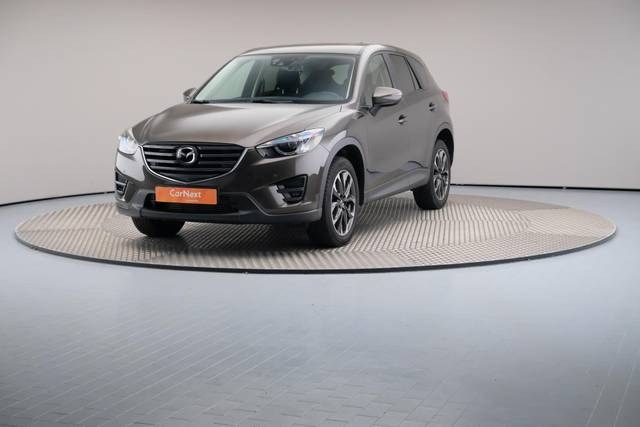 Mazda CX-5 SKYACTIV-D 175 AWD Sports-Line LED NAVI-360 image-34