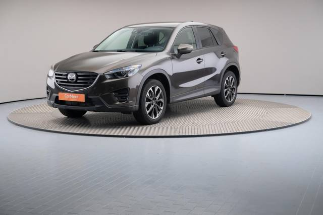 Mazda CX-5 SKYACTIV-D 175 AWD Sports-Line LED NAVI-360 image-35