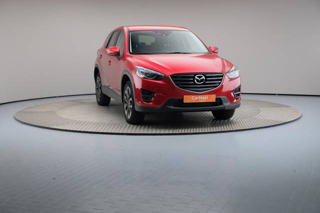 Mazda CX-5 SKYACTIV-D 175 Drive AWD Sports-Line LED-360 image-30