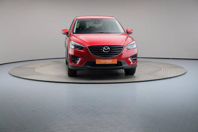 Mazda CX-5 SKYACTIV-D 175 Drive AWD Sports-Line LED-360 image-31
