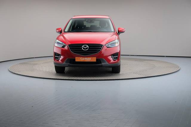 Mazda CX-5 SKYACTIV-D 175 Drive AWD Sports-Line LED-360 image-32