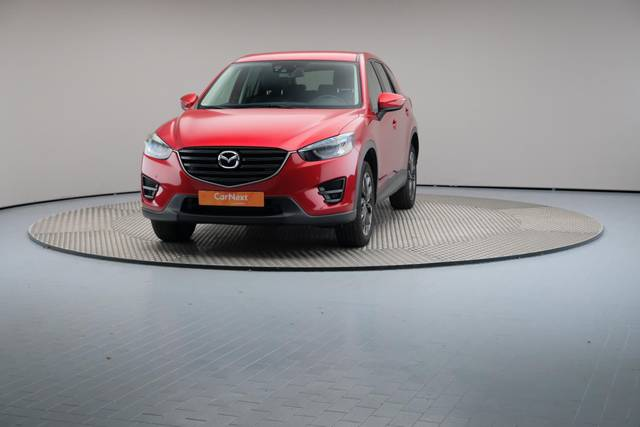 Mazda CX-5 SKYACTIV-D 175 Drive AWD Sports-Line LED-360 image-33