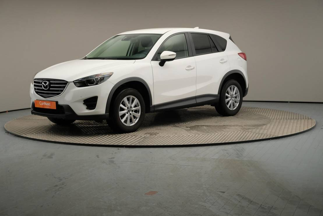 Mazda CX-5 SKYACTIV-G 160 Drive AWD Exclusive-Line, 360-image0
