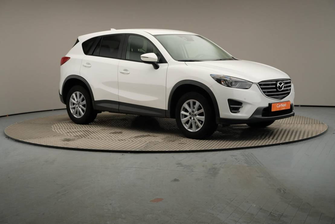 Mazda CX-5 SKYACTIV-G 160 Drive AWD Exclusive-Line, 360-image27